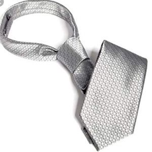 Other - Fifty Shades of Grey Tie • Christian Grey